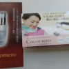アトピー肌や赤ら顔に優しい保湿美容液Cocomero(ココメロ)を試してみた